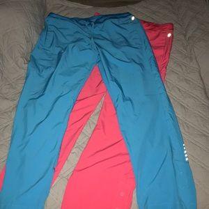 Barco one scrub pants large